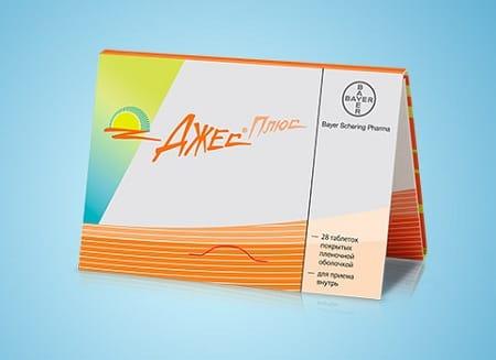 Гормональные препараты контрацептивы при варикозе, FlebDoc